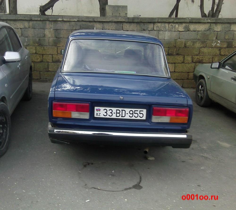 33-BD-955