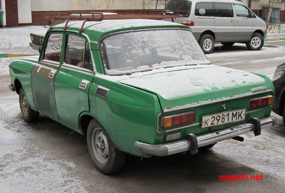 К2981МК