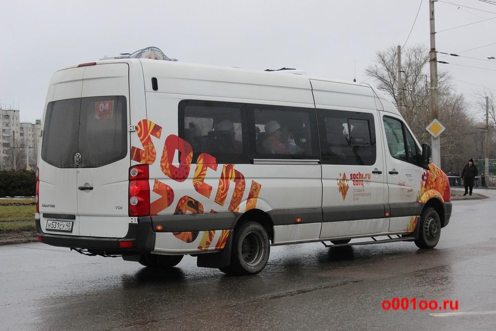 н531су40