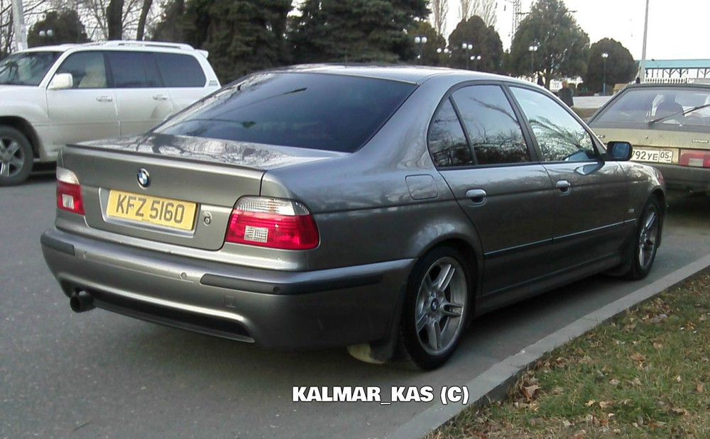 KFZ 5160