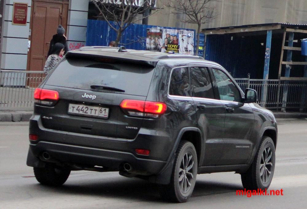 т442тт61