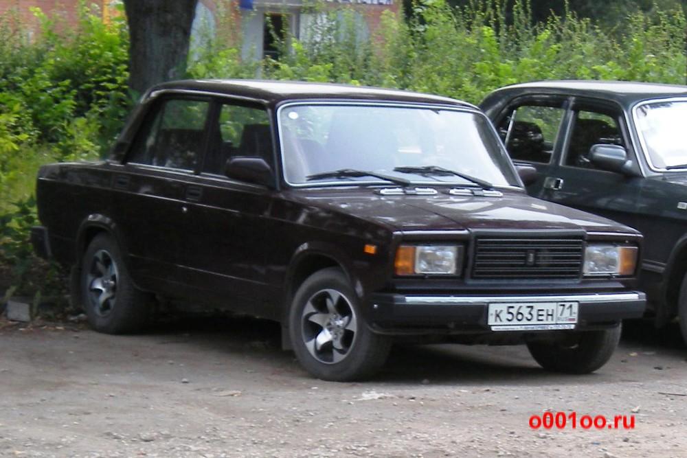 К563ЕН71