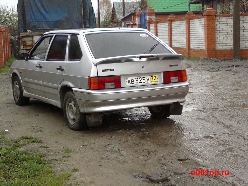 АВ325У72