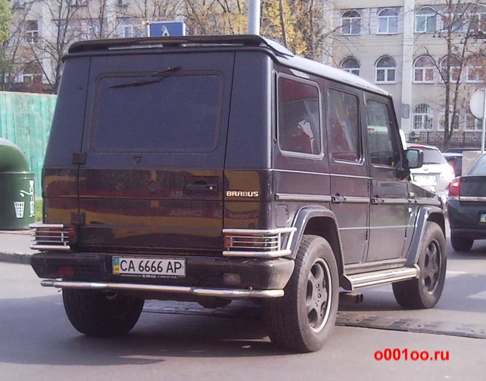CA6666AP