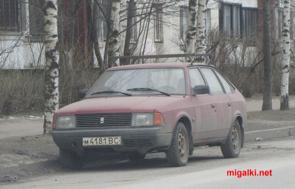 м4181ВС