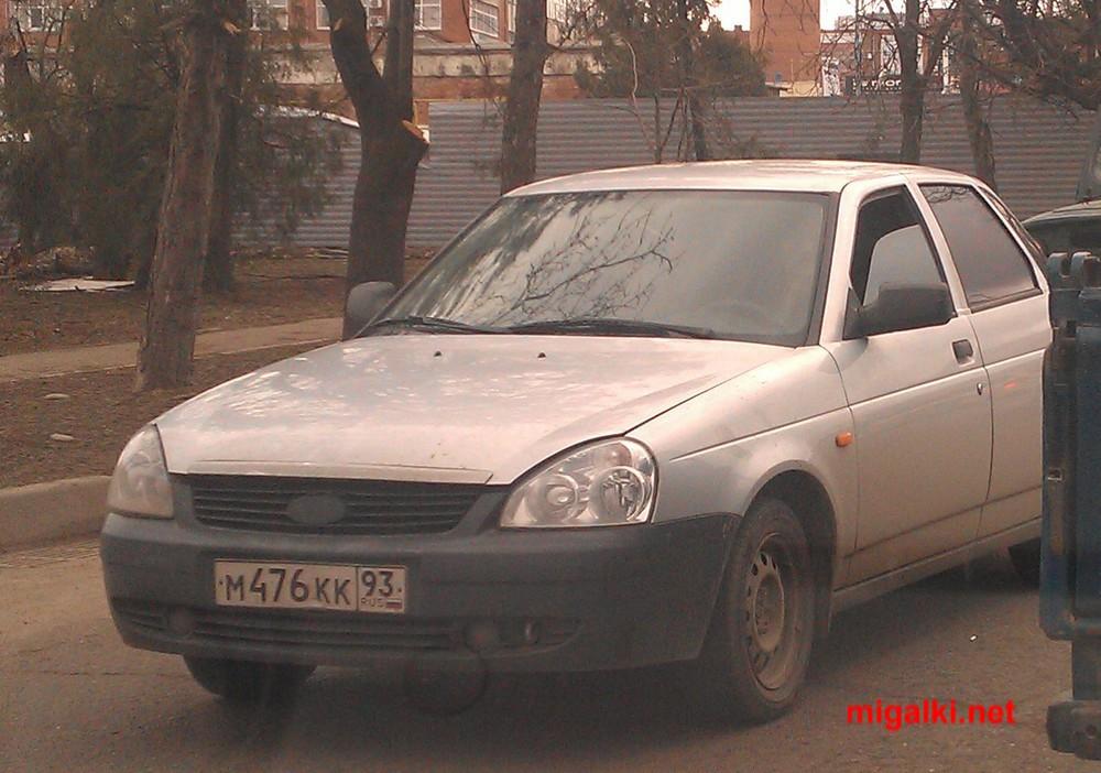 м476кк93
