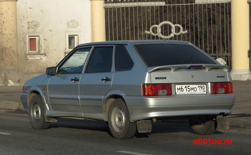 м615мо190