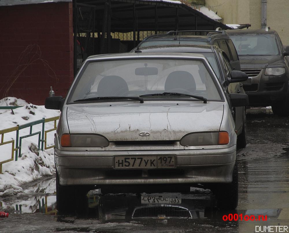 н577ук197