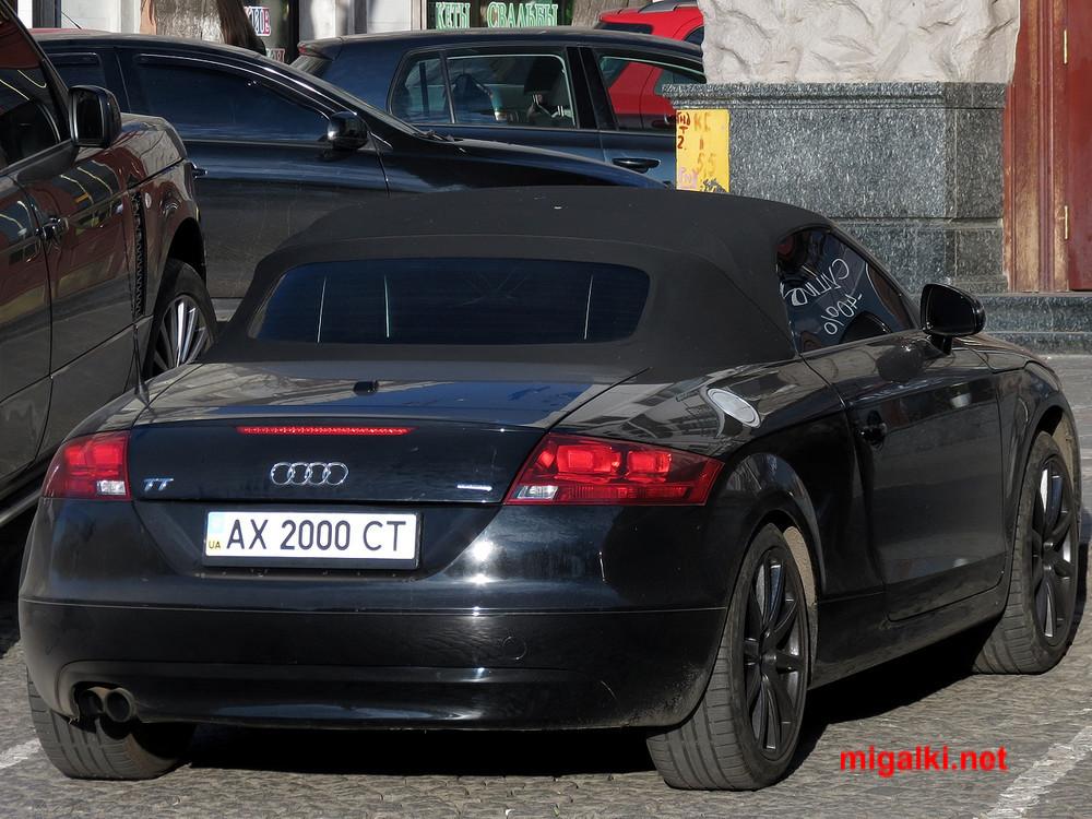 AX2000CT