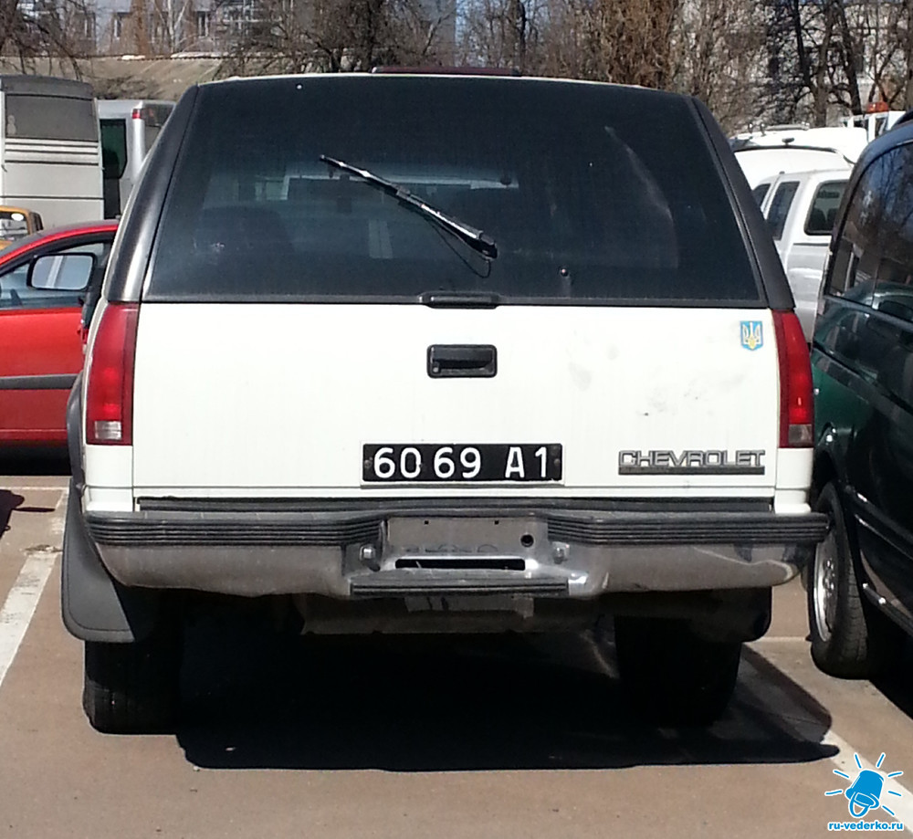 6069А1
