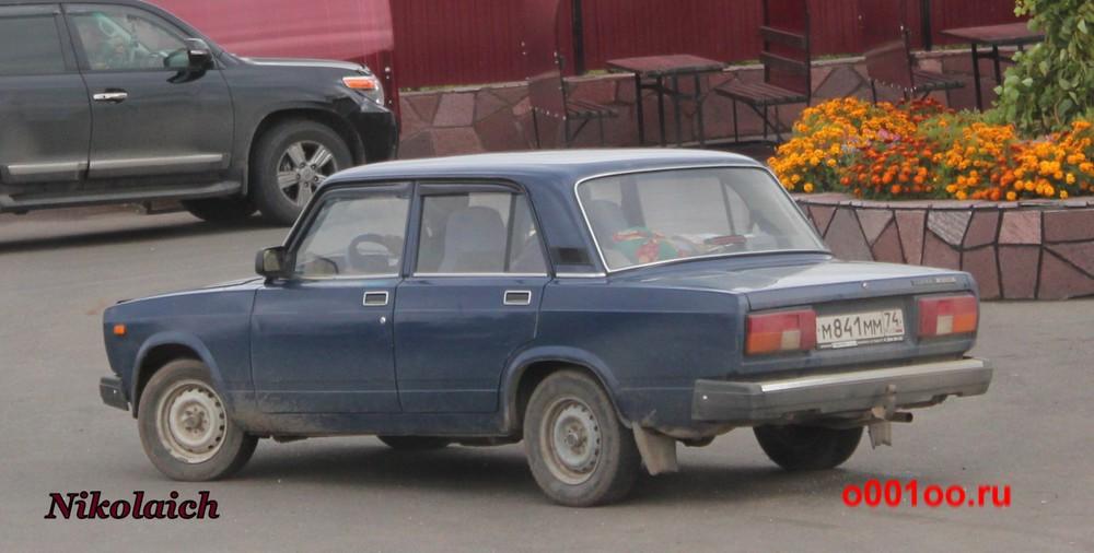 м841мм74