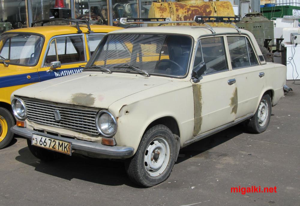З6672МК