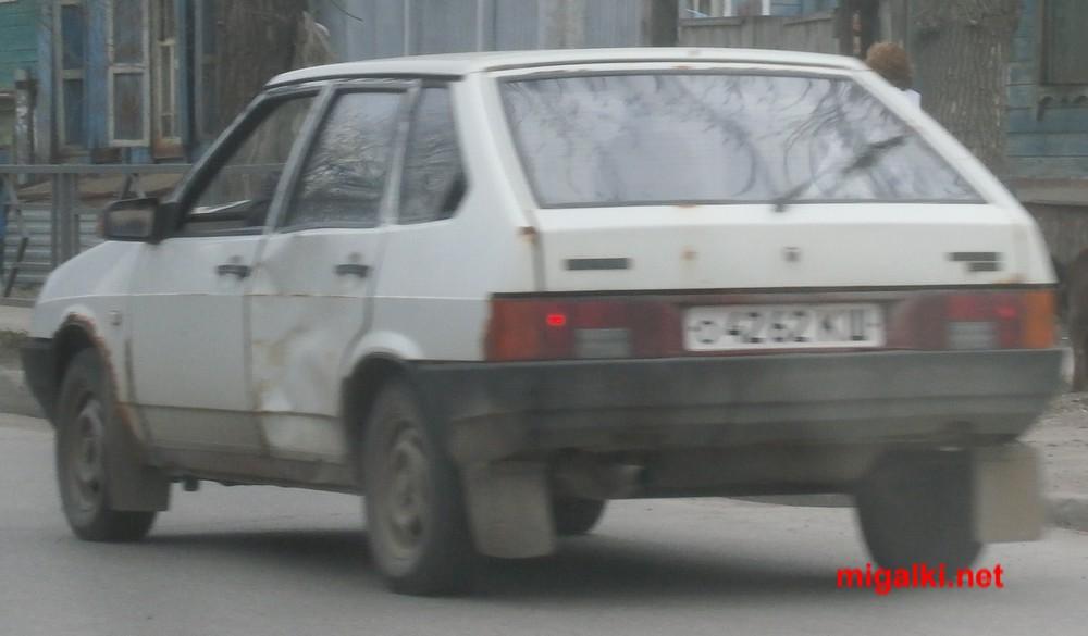 о4262КШ