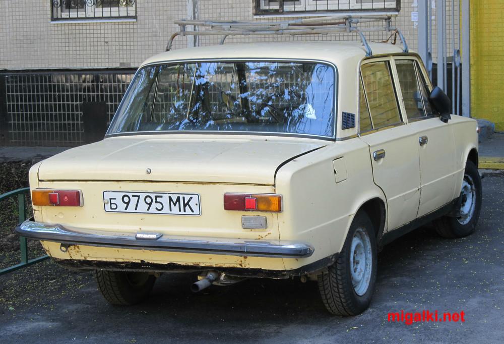 б9795МК