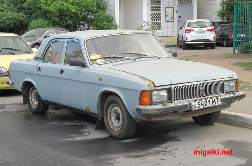 ш5401МТ