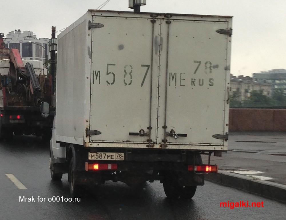 м587ме78