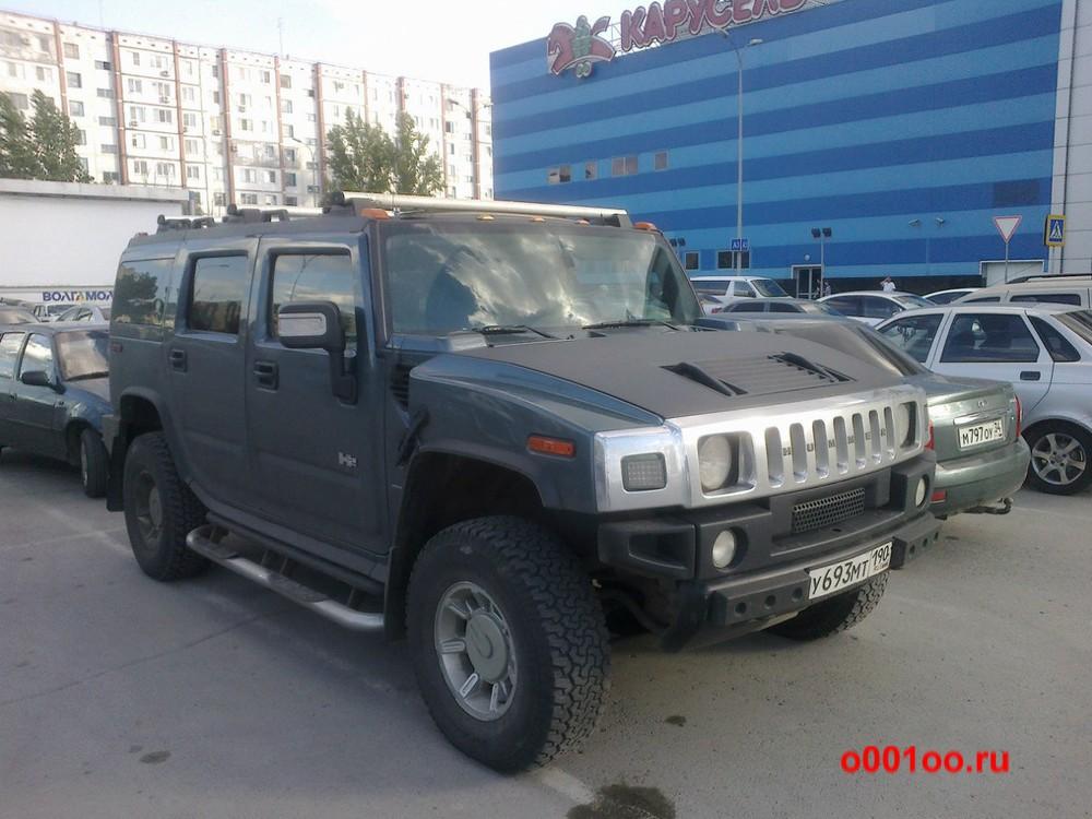У693МТ190