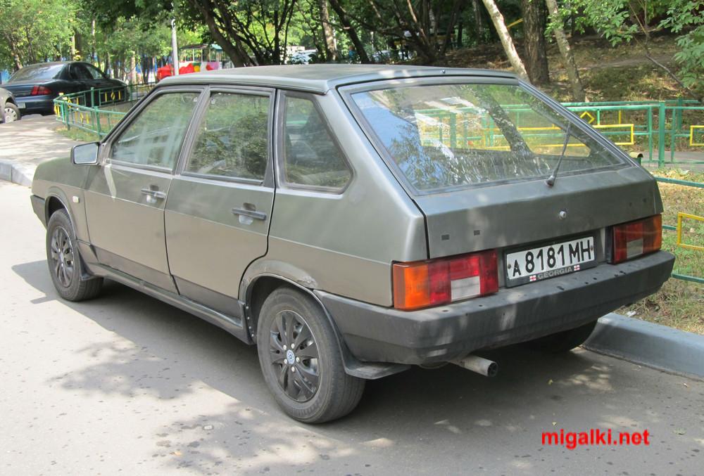 а8181МН