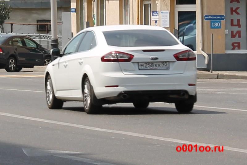 м258кк93