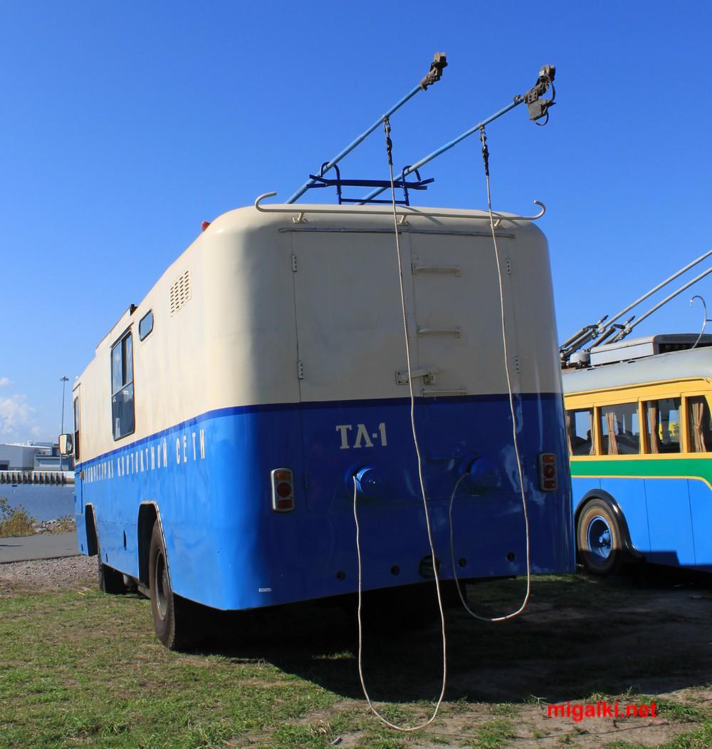 КТГ-1