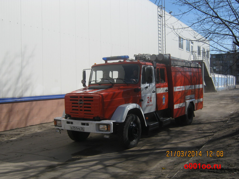 Н751РЕ36