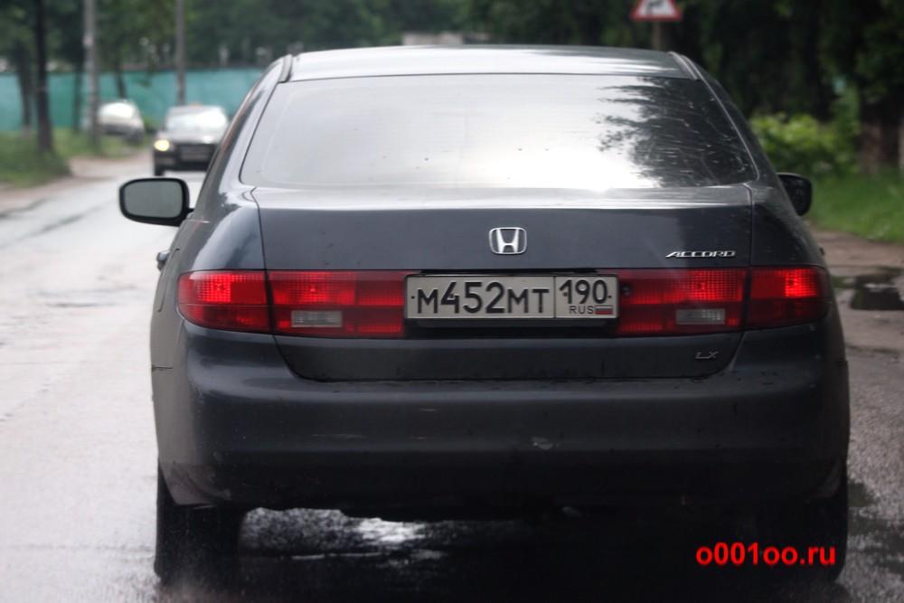 м452мт190