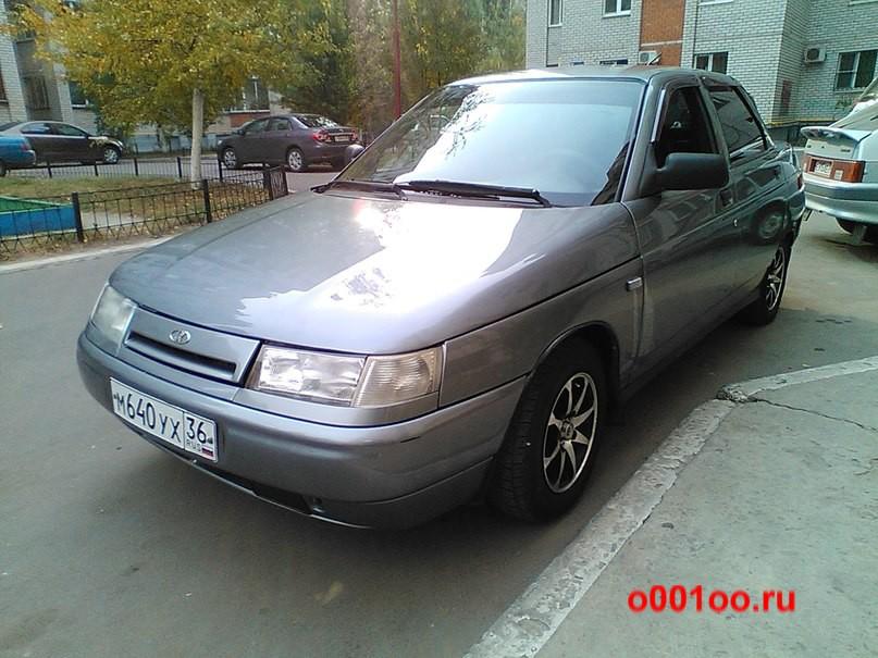 М640УХ36