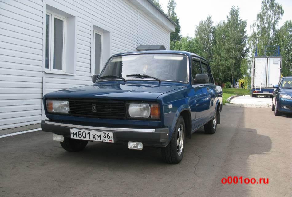М801ХМ36