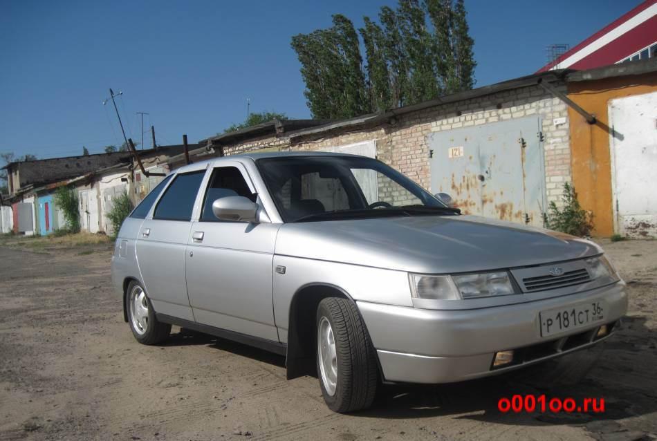 Р181СТ36