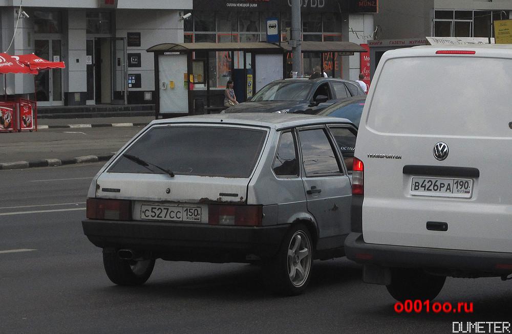 с527сс150
