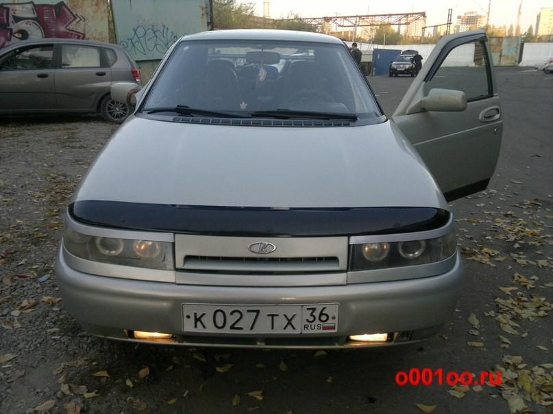 К027ТХ36