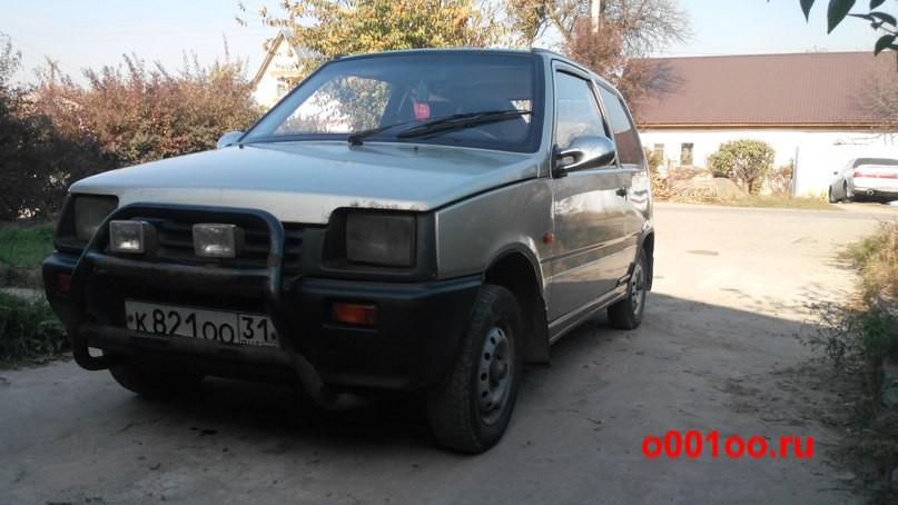 К821ОО31