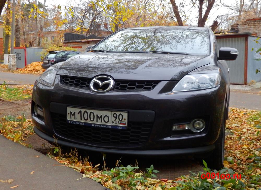 м100мо90