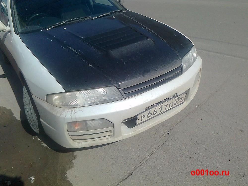 Р661ТО34